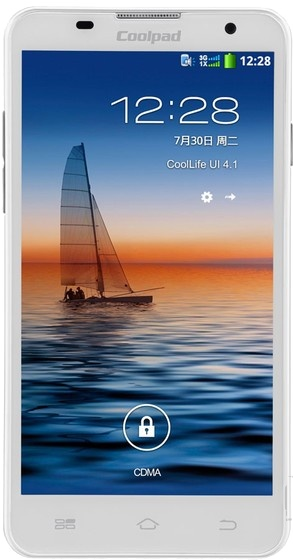Android coolpad manual