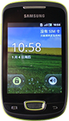 Samsung S5578 (Galaxy Mini)