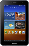 Samsung P6200 (Galaxy Tab 7.0 Plus)