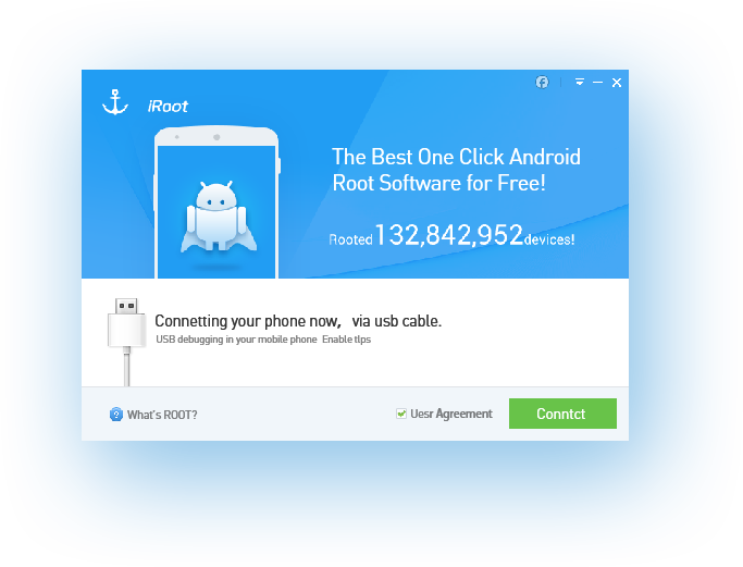 Comment installer Kingo Android Root sur PC Windows ?