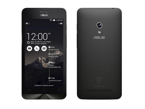 One Click Root ASUS Zenfone 5 with & without PC