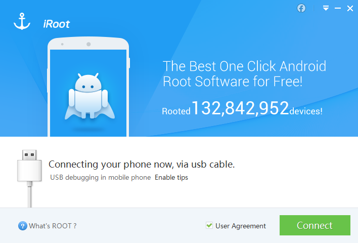 2 Simple Ways to One Click Root Android Phone or Tablet on 4 4 4 and