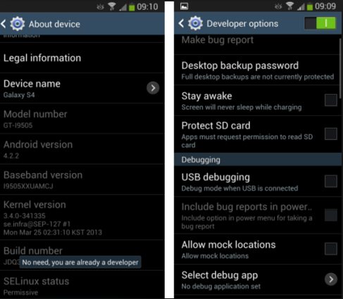 One Click to Root QMobile Noir & Other Qmobile Device