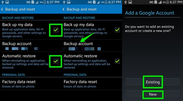 Best Way to Backup Android Before Rooting
