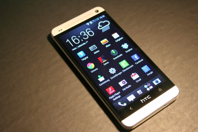 Easy Way To Root Htc One M7 With Without Pc