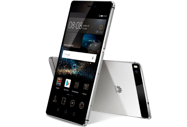 Step-by-step Guide on How to Root Huawei P8 Lite without/with PC