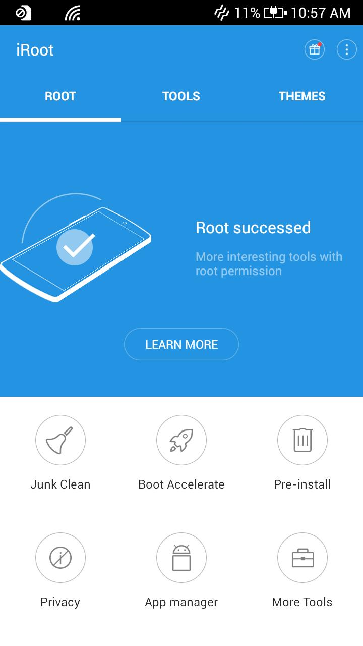 rooting android device Free utility kingoroot makes it a snap to take total control of just about any android smartphone here's how to use it.