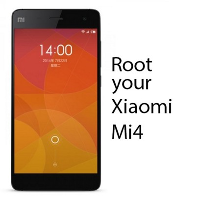 Top 2 Ways to Root Xiaomi Mi 4 with Great Ease